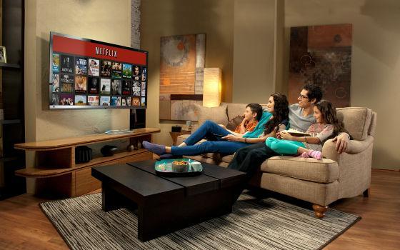 美国观众青睐互联网视频 有线频道前途堪忧