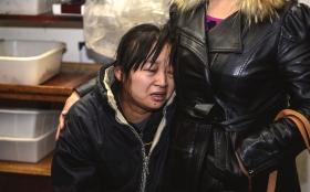 湖南:街头爆米花机炸死男孩 7旬操作工瘫倒在地