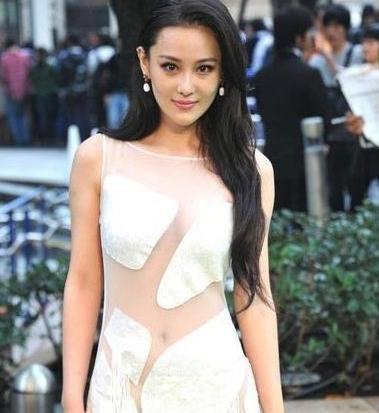 14年亚洲宅男女神榜 张馨予周韦彤柳岩分获前三