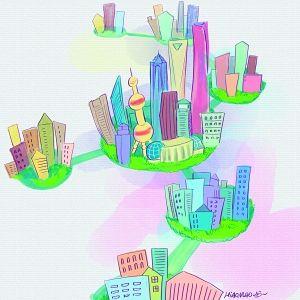 邓智团:新城建设也需要领导小组