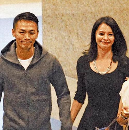 徐若瑄承认已订婚将嫁富少 旧爱吴奇隆送祝福
