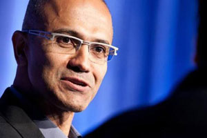 回归2B业务将挽救微软的未来十年