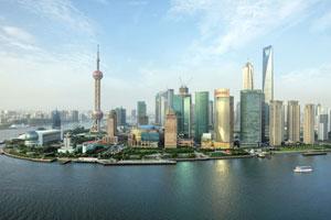 美国调查报告称上海超过东京成亚洲最时尚都市