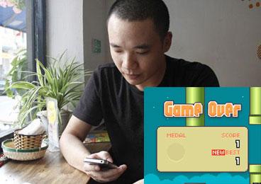 纠结的阮哈东:Flappy Bird背后的越南工程师
