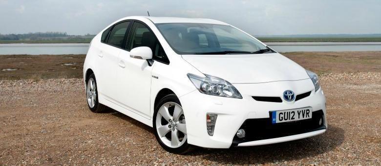 丰田迄今所产半数普锐斯被召回 全球达190万辆