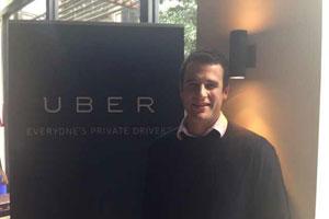"""打车Uber入华改名""""优步"""" 拓展沪广深后即将北上"""