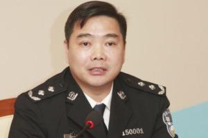 东莞市副市长、市公安局局长严小康扫黄不力被免职