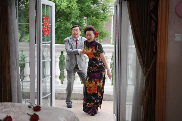 《老妈的三国时代》完美收官 都市婚恋观引热议