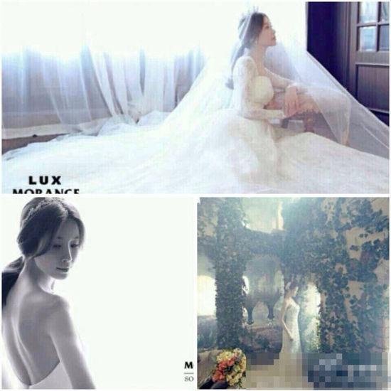 韩星李泰兰宣布婚讯 3月嫁同岁企业家