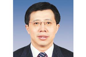 海南副省长冀文林涉嫌严重违纪违法被调查