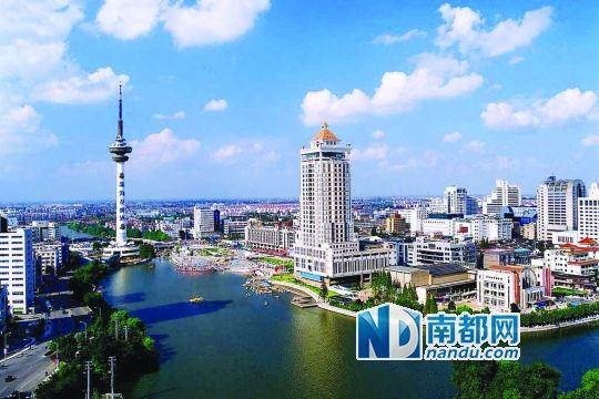 江苏南通:豪宅毛坯单价卖到2.6万