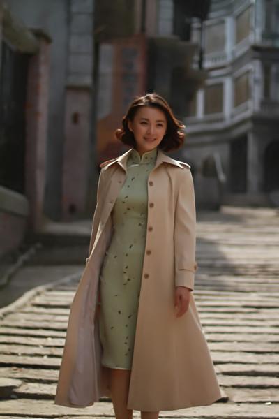 """《飘帅》热播 毛林林演绎""""风一样的女子"""""""