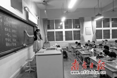 广东东莞今年招聘406名公办教师 招考程序有变化
