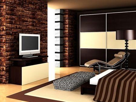 小房间也能感受大空间 10大技巧装修美居