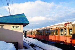 在日本找回对火车严肃的崇敬之情