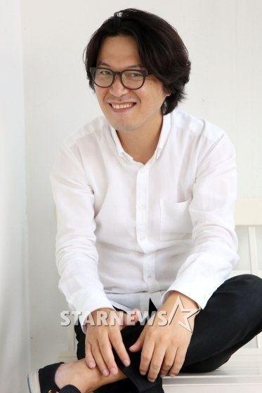 韩国导演奉万台再闯大银幕 出演《汉江布鲁斯》