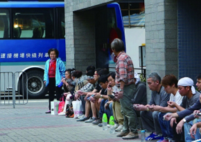 香港控烟8年近5万人被罚款