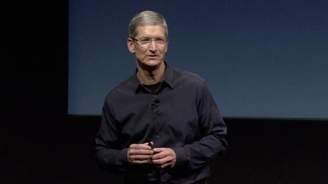 苹果闷声憋大雷:2013年收购支出超谷歌