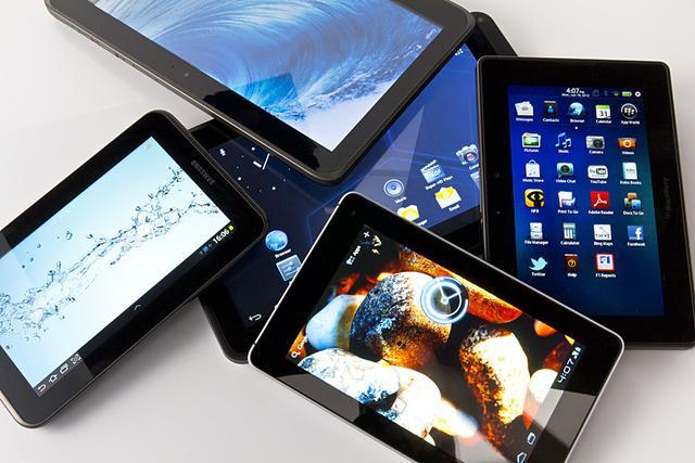IDC:平板电脑销量今年增速或锐降至19.3%