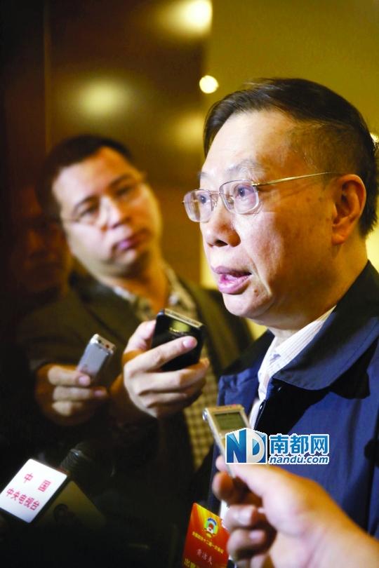 黄洁夫:红会介入器官移植 可以起到见证宣传作用