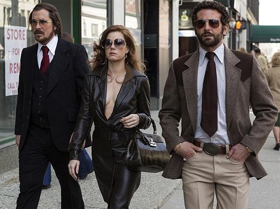 2014MTV电影奖提名公布 《美国骗局》8项领跑