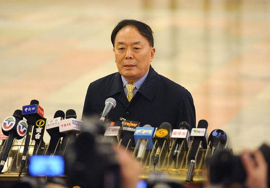 民航局局长李家祥回应马航失联事件