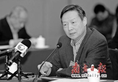 住建部副部长:炒房致富有失公平 三招遏制楼市投机