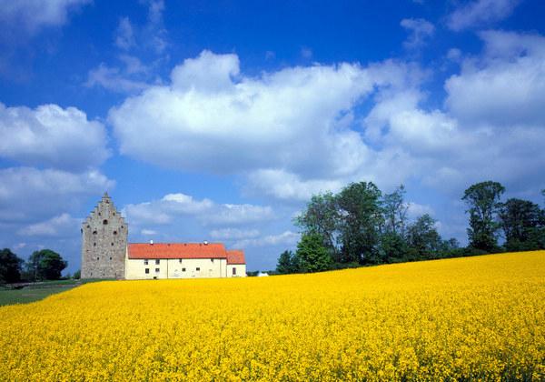 马年伊始瑞典屡获旅游行业殊荣