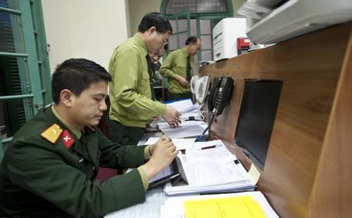 越南维持搜寻失联客机力量 状态从紧张转正常