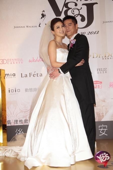 台湾女星宋新妮造人成功 二婚怀孕得偿所愿