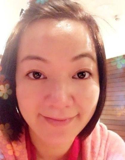 阿雅晒胖照遭梁咏琪调侃 孕中爆肥增重18斤
