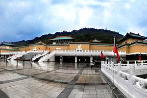 台北故宫拟涨门票价 涨幅最高达1.5倍