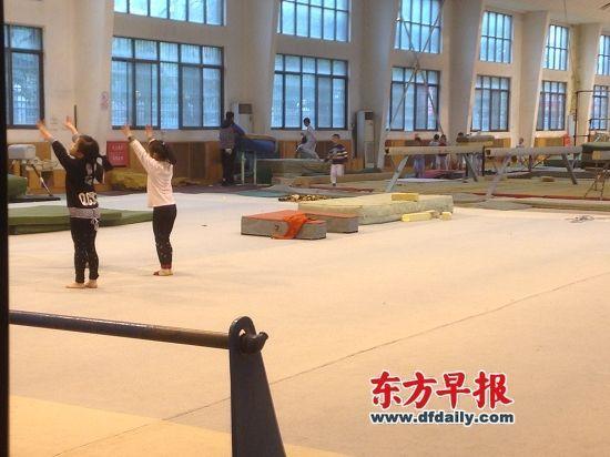 体操名校校长猥亵女童曾培养出刘璇李小鹏等人