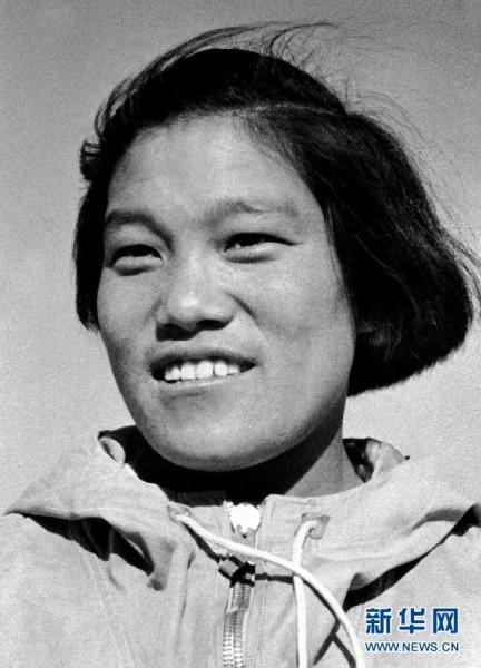 世界首位珠峰北坡登顶女登山家潘多去世