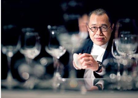 梁文道:台湾已经不是传统中国