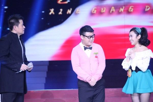 陆海涛受邀再回《星光大道》 首跳踢踏爵士舞