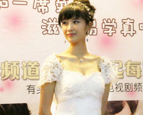 《食来孕转》上海将播 奚望演绎90后新鲜奶妈