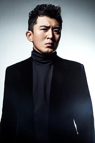 郭家铭完美诠释奇葩男 成内地最具潜力笑星
