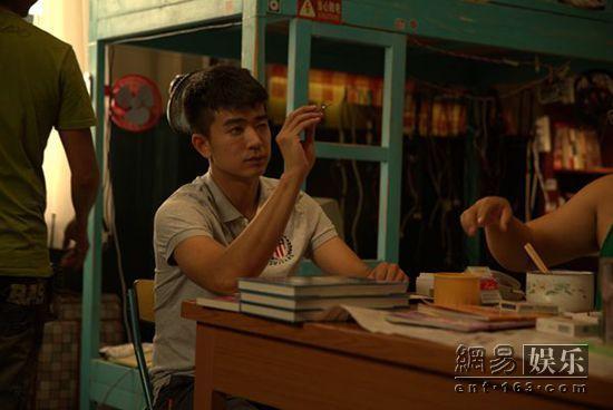 """《同桌的你》将映 李岷城曾被误认""""同性恋"""""""