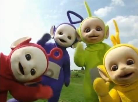朝鲜向BBC购买三套节目 《天线宝宝》在名单上