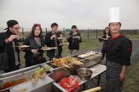 """2014年长江迷笛组织""""植树派对"""" 预售票启动"""