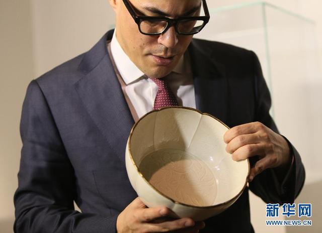 盘点香港苏富比2014年春拍的3件高价拍品(组图)