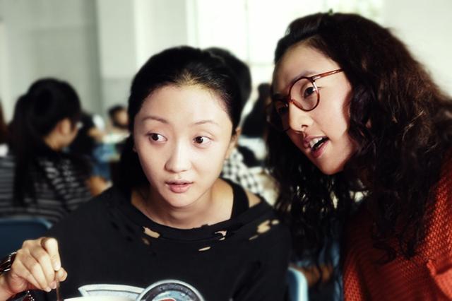 张瑶《整容日记》演病态整容女 被陈可辛赞喜感