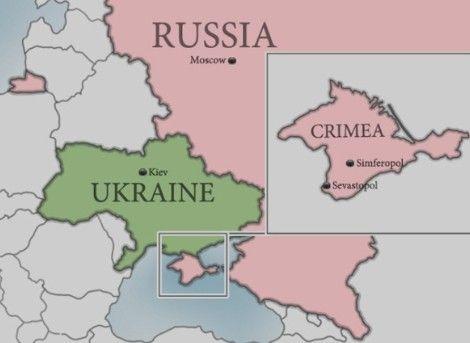 中国希望继续与克里米亚军工企业合作