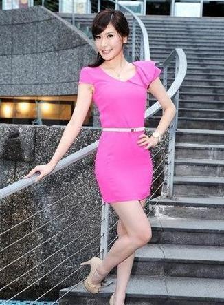 网曝28岁台主播与身价200亿43岁马维辰奉子成婚