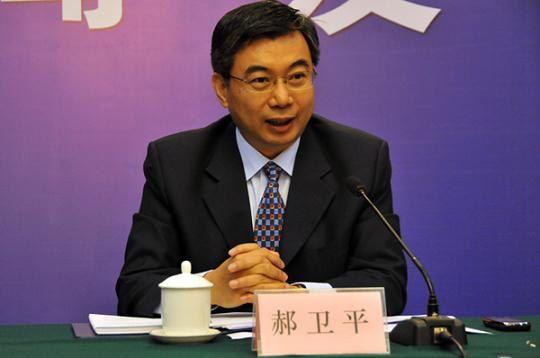 传能源局核电司司长郝卫平被查 或与电力项目审批有关