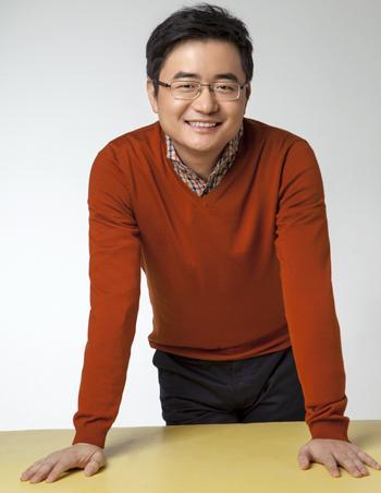"""傅盛:互联网公司如何做到""""迎刃而解""""?"""
