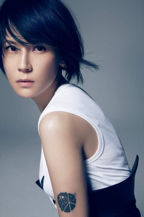 杨乃文5月重返上海 携《ZERO》开启全新个唱