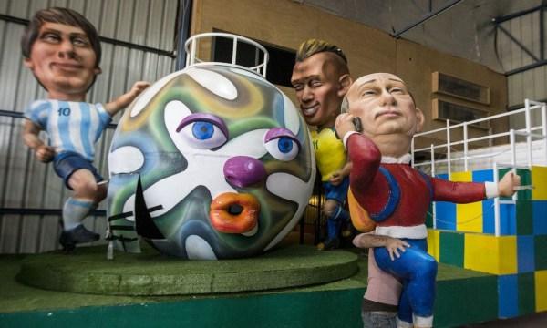 沙尔克受普京邀请访问俄罗斯 主席:体育无关政治