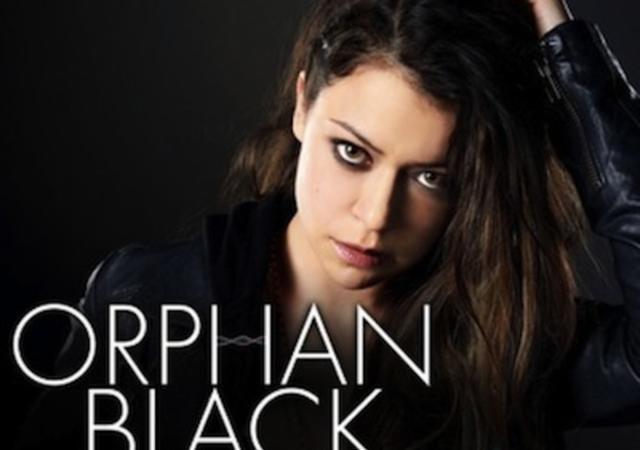 玛斯兰尼回归《黑色孤儿》第二季 艾美前景看好